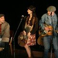 Mary-lou - new pics of the french country folk band