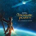 La planète au trésor - un nouvel univers