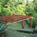 L'atelier de la forêt...