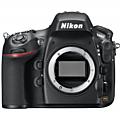 La photographie numerique avec les reflexs nikon pro