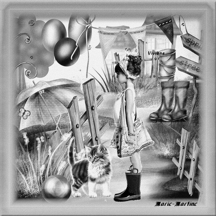 noir et blanc 55