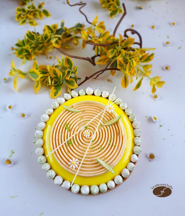 tarte aux deux citrons 1