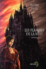 Michel Pagel - Les flammes de la nuit