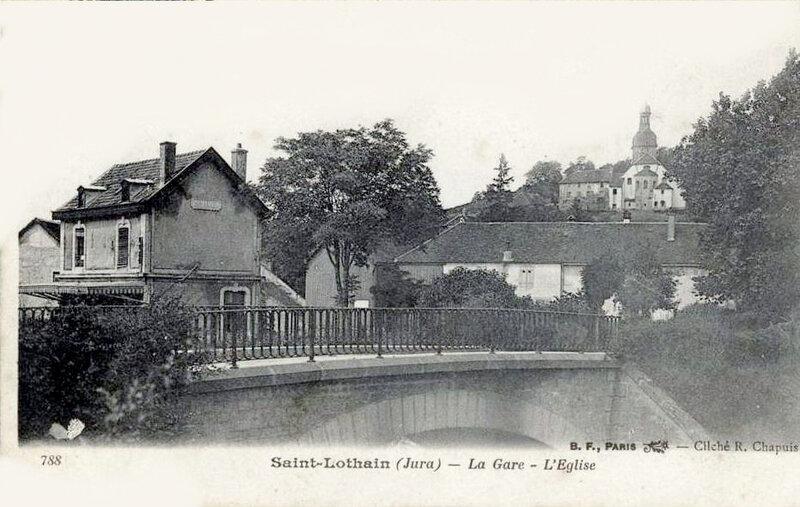 st lothain 39