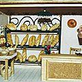 La boulangerie de mon enfance