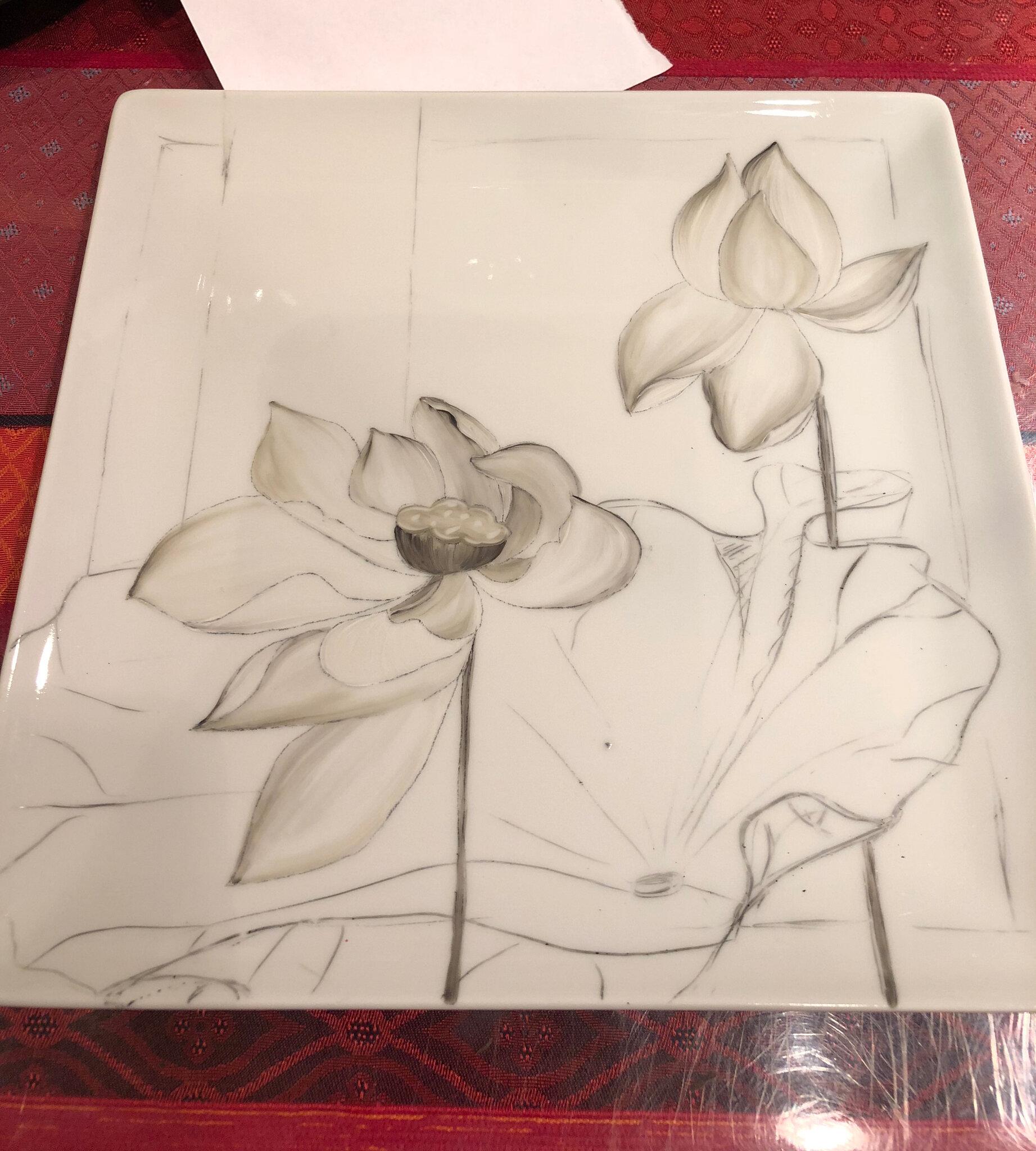 Et encore des lotus