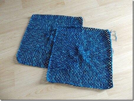 Grannys bleu