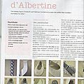 Passion Couture Créative n°1 (7) - Hors série spécial enfant - Printemps 2014 - page 32