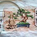Bonsaï et bouddha : au 25 janvier