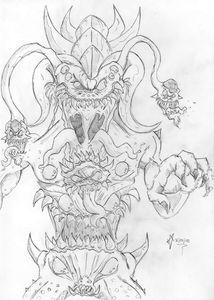 monsterargh