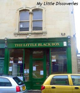 The Little Black Box 2