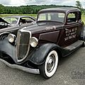 Ford standard 5window coupe-1934