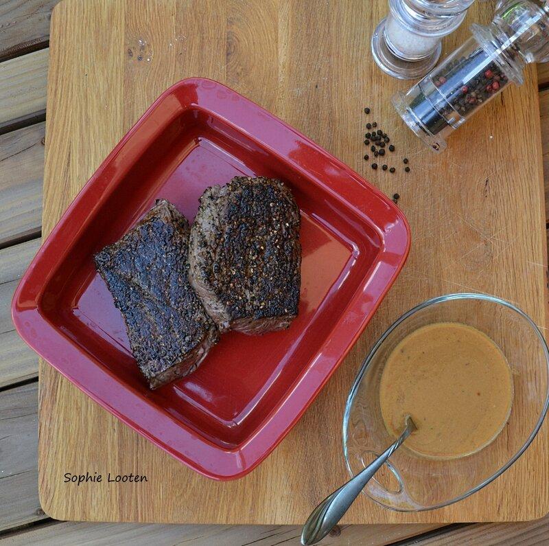 Steaks au poivre2