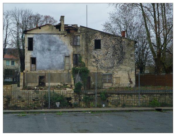 Maisons fresque visage Boinot 141212