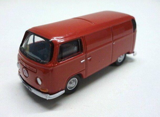 Volkswagen Combi (3)