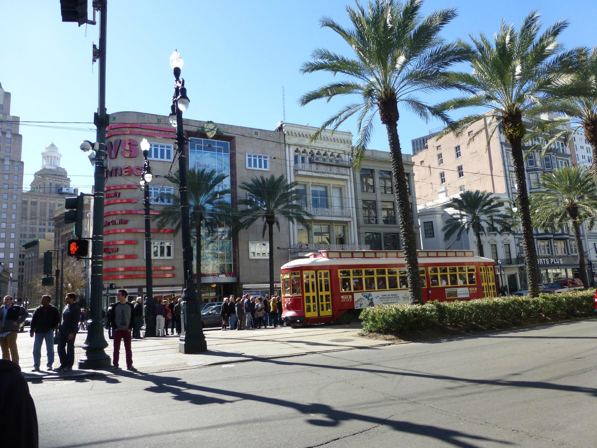 8 bonnes raisons de visiter la Nouvelle Orléans