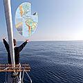 Aidez-nous. faites un don à l'expédition tour des deux amériques solidaire en voilier - make a donation to t2a expeditions
