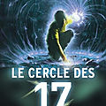 Le cercle des 17, tome iii : bataille navale.