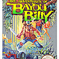 The adventures of bayou billy sur la nintendo nes