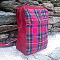 Un autre sac à dos jojo ,