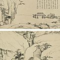 Sotheby's announces the first dedicated sale of classical chinese paintings in asia for over a decade
