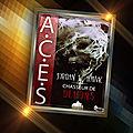 A.c.e.s. tome 1 : chasseur de démons (jordan l. hawk)