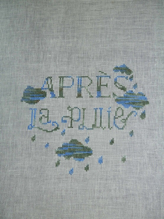 BRISE MARINE par Amélie