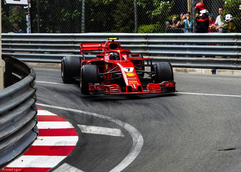 2018-Monaco-SF71H-Raikkonen-Mirabeau