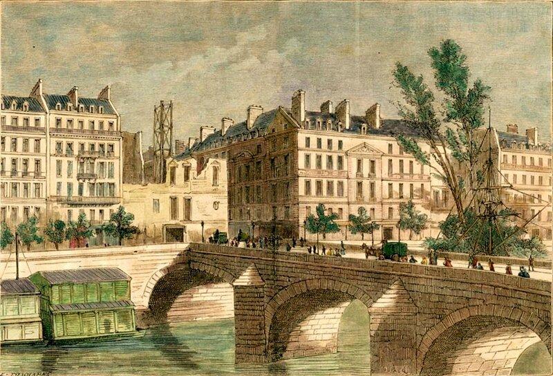 Rue_du_Bac_Hôtel_de_Nesles