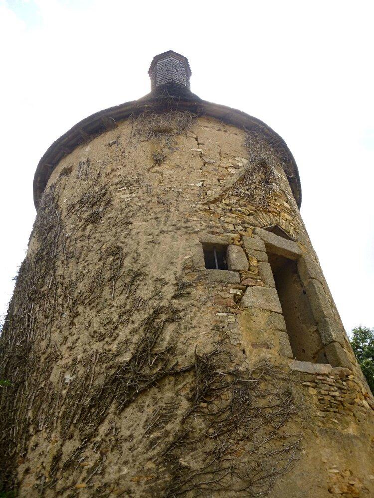 tour- Ecosse chateau