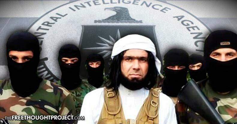 Julian Assange accuse la CIA d'avoir produit Al Qaida et Daesh