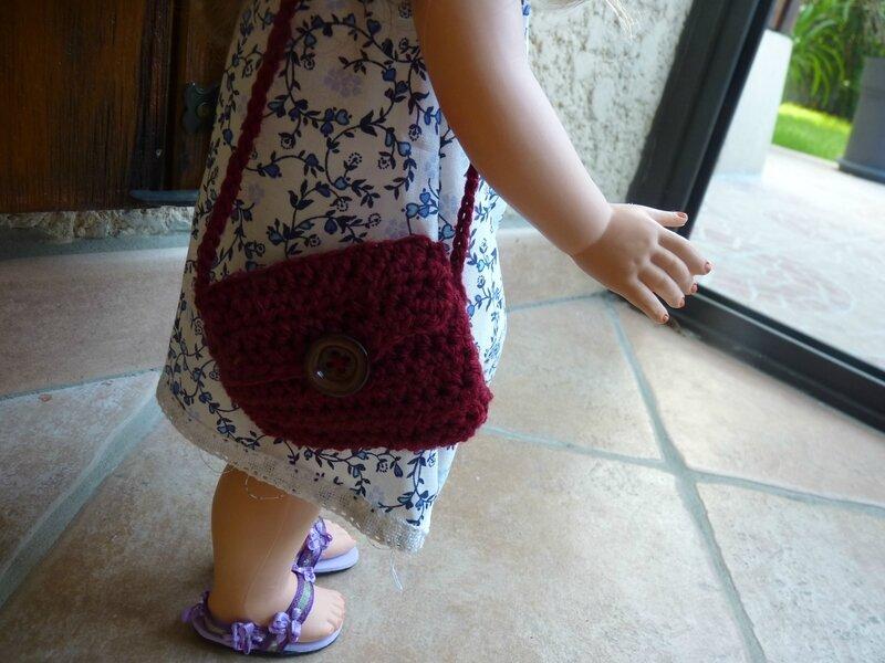 Handy bag pour poupée (1)
