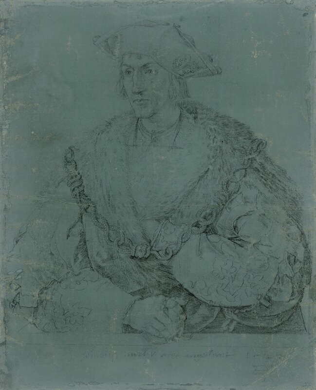 051_Portrait of Henry Parker, Lord Morley 01613271743_H