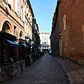 Rue Antonin Mercié