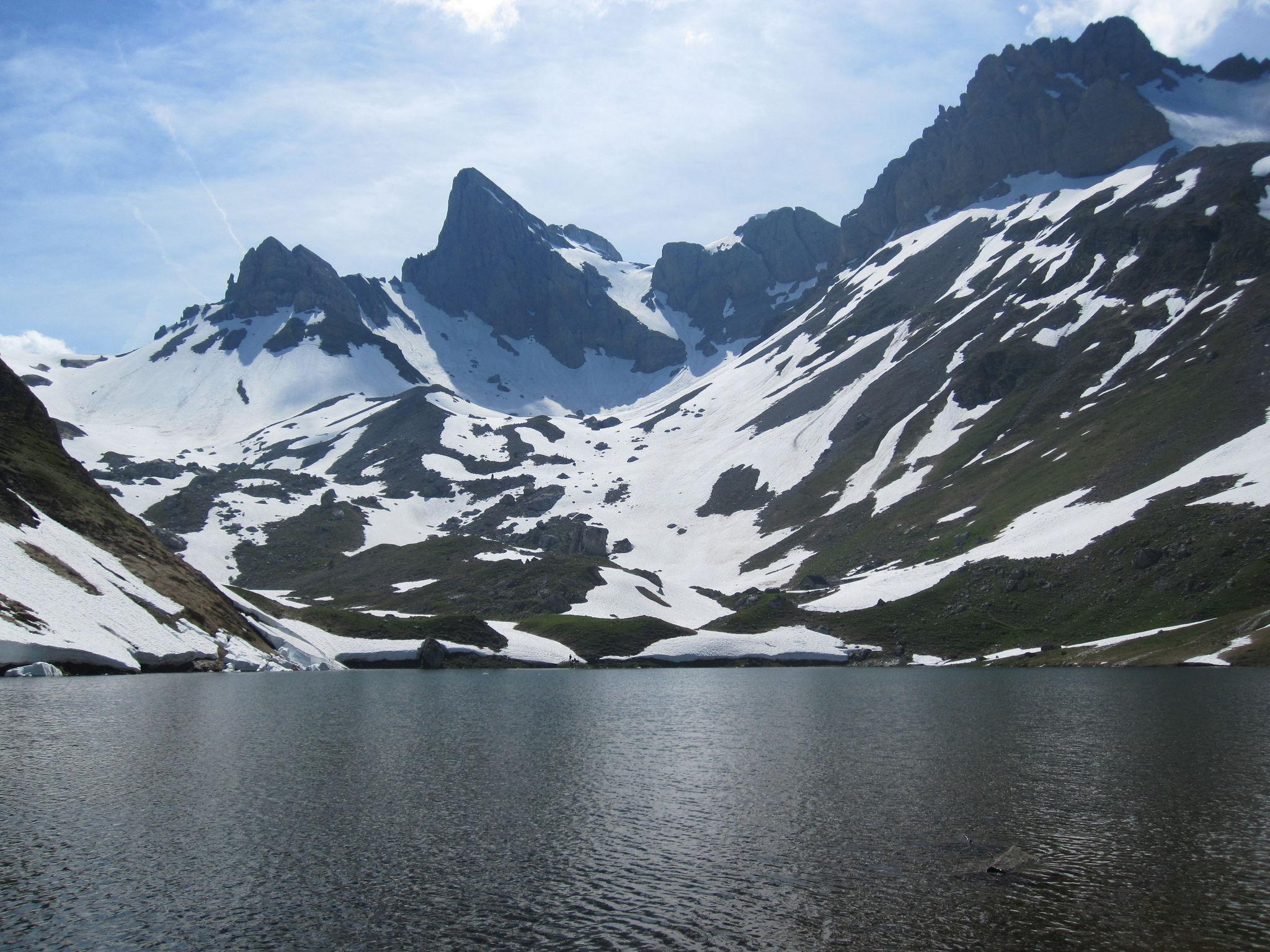 Lac de Lhurs (64)