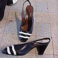 Chaussure 4 1/2