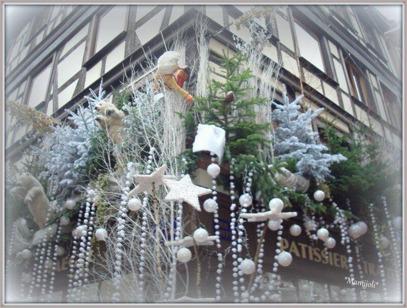 Alsace 7 au 11 décembre 2014