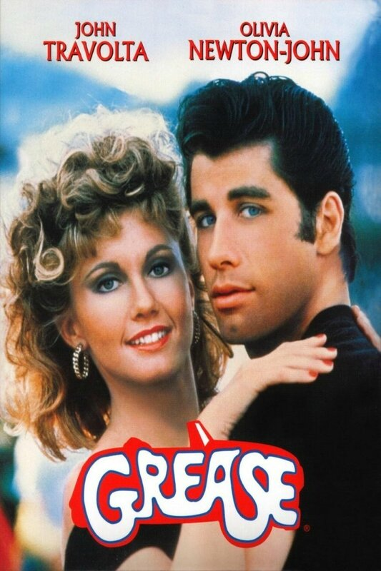 grease-affiche