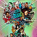 Critique : suicide squad