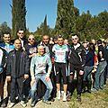 2012 UFOLEP LA CADIERE