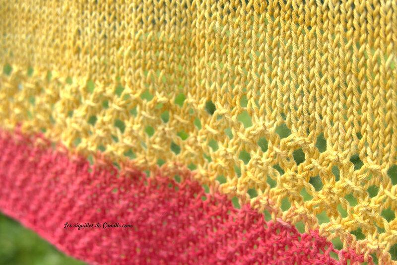 détail foulard 1