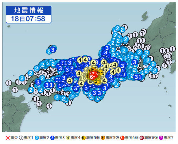 earthquake20180618