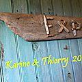 Expo1 Karine et thierry