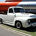 Gmc pick-up custom (RegioMotoClassica 2010) 01
