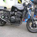 003 - CAFE RACER : Triumph 900