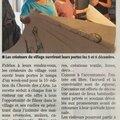 Midi Libre, le 22 novembre 2015
