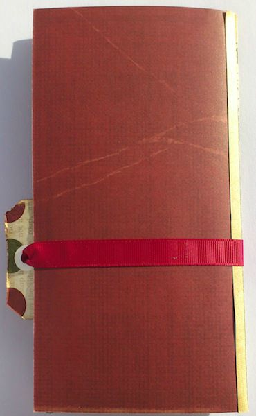 File Folder 2012 Atelier à Scrap 2