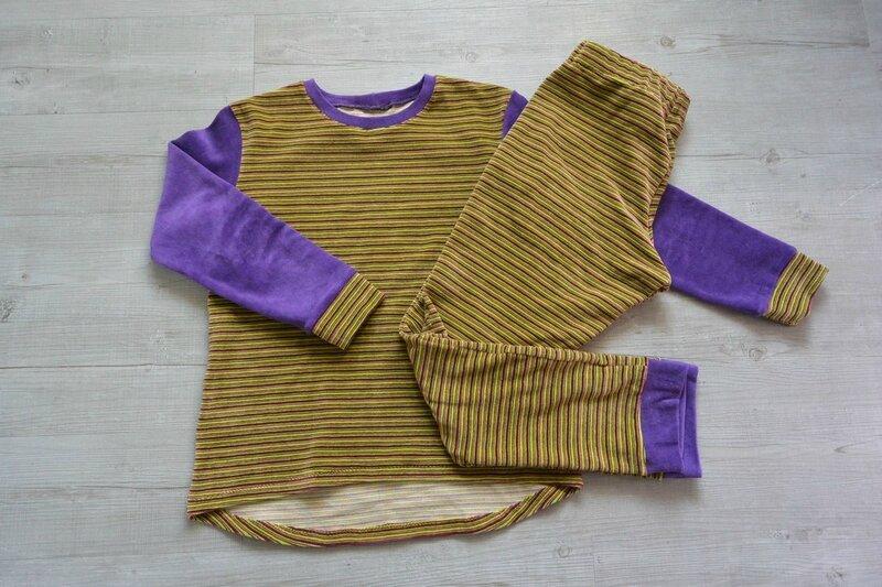 Pyjama Ottobre (2)