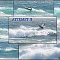 Trajectoires windsurf ! ...