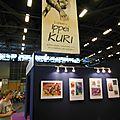 Expo Ippei Kuri (Judo Boy, Cashern)